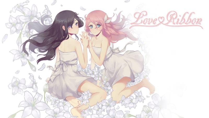 [Razzart Visual] Love Ribbon / 恋爱纽带 汉化硬盘版[官方中文][504M] 1