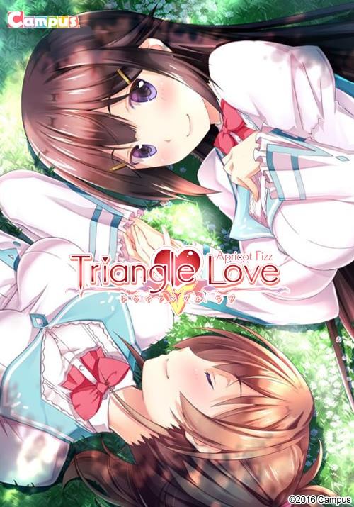 [ADV/新汉化][Campus] Triangle Love -アプリコットフィズ- 汉化硬盘版+存档[galgame贴吧 吧友汉化组][700M] 1